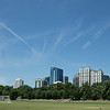 July 5 2014 Piedmont Park, Atlanta